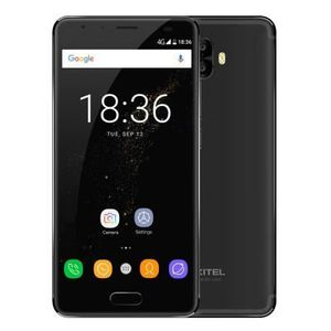 SMARTPHONE OUKITEL K8000 4G Smartphone Android 7.0 Double SIM
