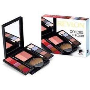 PALETTE DE MAQUILLAGE  Palette De Maquillage Couleurs In Bloom