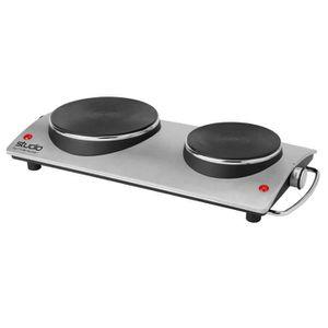PLAQUE POSABLE RIVIERA&BAR  QR455A Plaque de cuisson posable en f