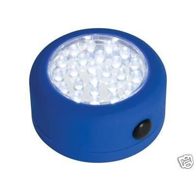 Lampe 24 Leds Suspension Magnétique Avec Led Crochet De OPNnk8wXZ0
