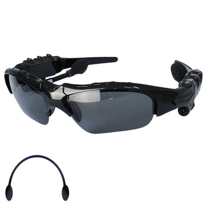 smart 2015 lunettes Bluetooth soleil Headset lunettes de nouveaux RqxrqF5
