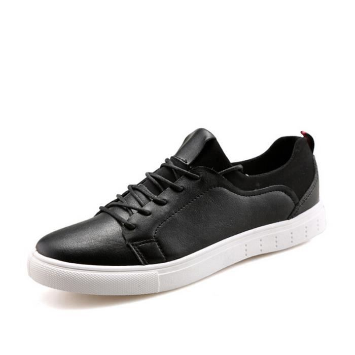 Chaussures Puma Axis blanches Casual unisexe QWbyW