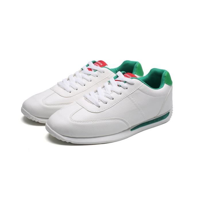 Basket course Casual Chaussures Chaussures Mode Sa Forrest Hommes Chaussures de rq0fzr