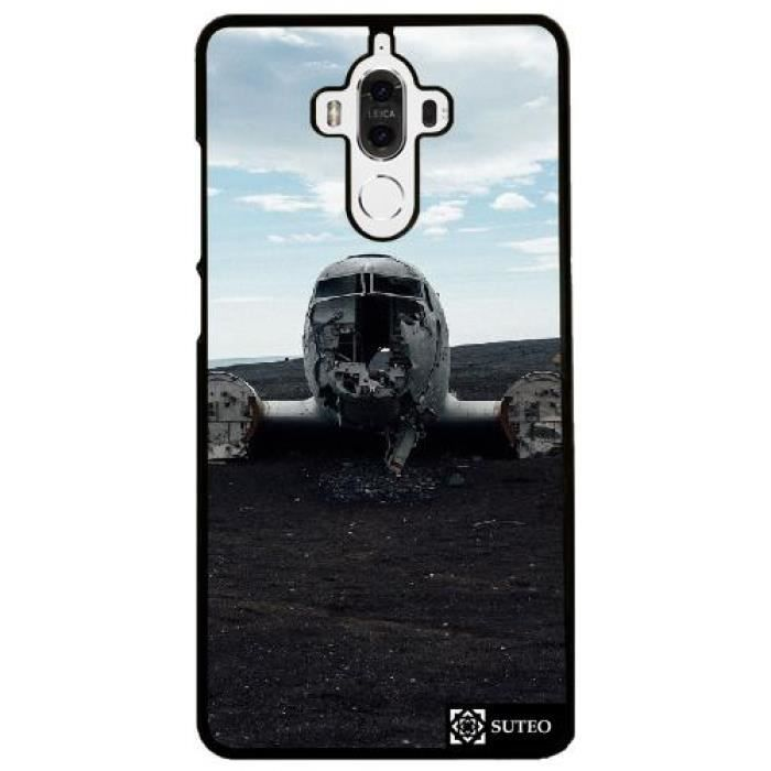 coque huawei mate 9 vintage