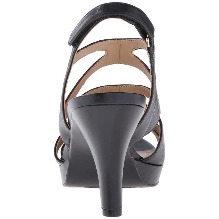 Naturalizer Sandale plate-forme femme pressley HA2DW
