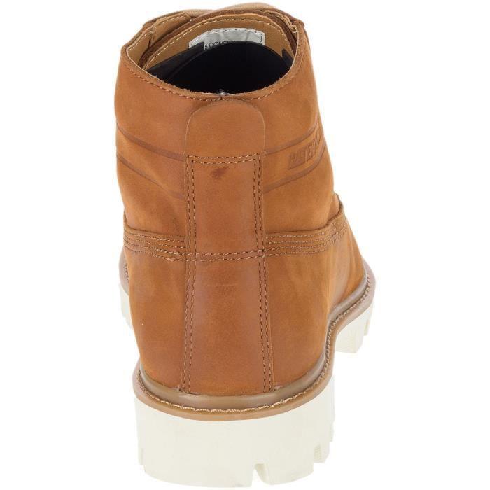 Caterpillar Basis Boots