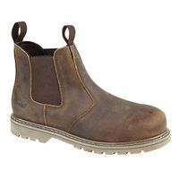 Grafters , bottes chelsea homme