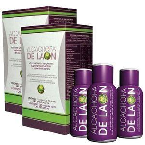 COMPLÉMENT MINCEUR Alcachofa de Laon - Cure Amincissante à base d'…