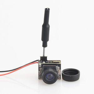 PIÈCE DÉTACHÉE DRONE 5.8G 48CH mini émetteur de caméra CMOS FPV de 25mW