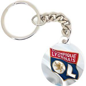 c903e9404bb8c Porte cle olympique lyonnais - Achat / Vente pas cher