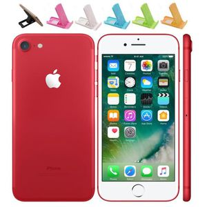 SMARTPHONE (Rouge) 4.7'' Pour Apple iPhone 7 128GB Occasion D