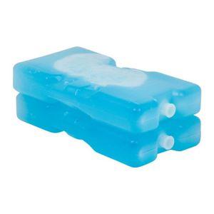 BAC - SAC A GLACONS Curver brique glaçon pour congélateur - Freez Pack