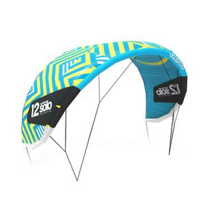 AILE - VOILE LIQUID FORCE KITE Aile Hybride Envy 8 Kite Only