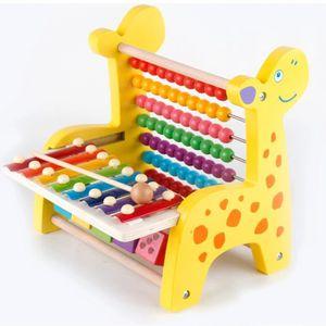 BOULIER Moonmini® Triple Jouets éducatifs pour enfants