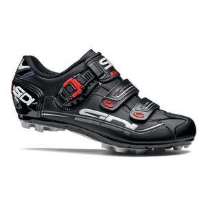 CHAUSSURES DE VÉLO Chaussures homme Chaussures vtt Sidi Dominator 7 756a25dfbbc0