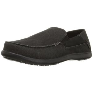 Crocs Chaussure loafer pour homme D9OEW HXPWtPIi