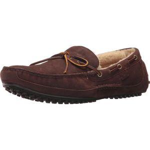 CHAUSSON DE PLONGÉE Polo Ralph Lauren Wyndings-s Loafer IW1FL Taille-3