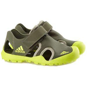 100% authentic dd8a2 e78e0 SANDALE - NU-PIEDS Sandales adidas garçons Captain Toey K