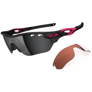 lunette oakley radar noir