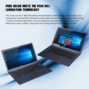 ORDINATEUR PORTABLE Ordinateur Portable-T-BAO R8 Notebook PC Portable-