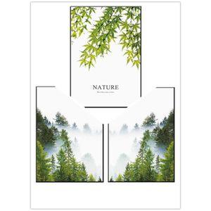 AFFICHE - POSTER d Ensemble de 3 Nursery Poster Chambre Bébé Din Gi