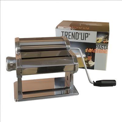 Machine A Pates Fraiche Inox Trend Up 461001 Achat Vente Machine