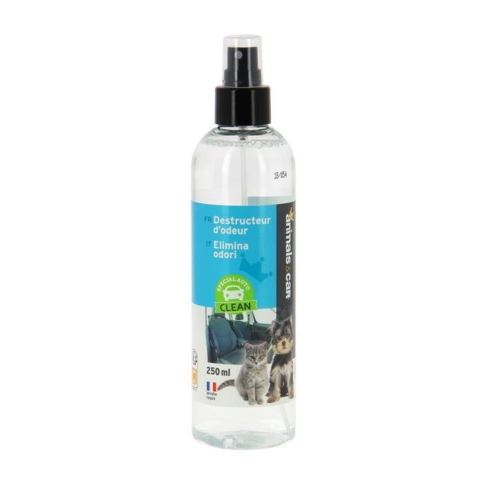 ANIMALS&CAR Désodorisant - 250 ml