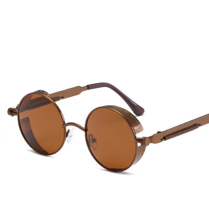 Lunettes de soleil pliables unisexe mode des lunettes de soleil lunettes colorées , 12