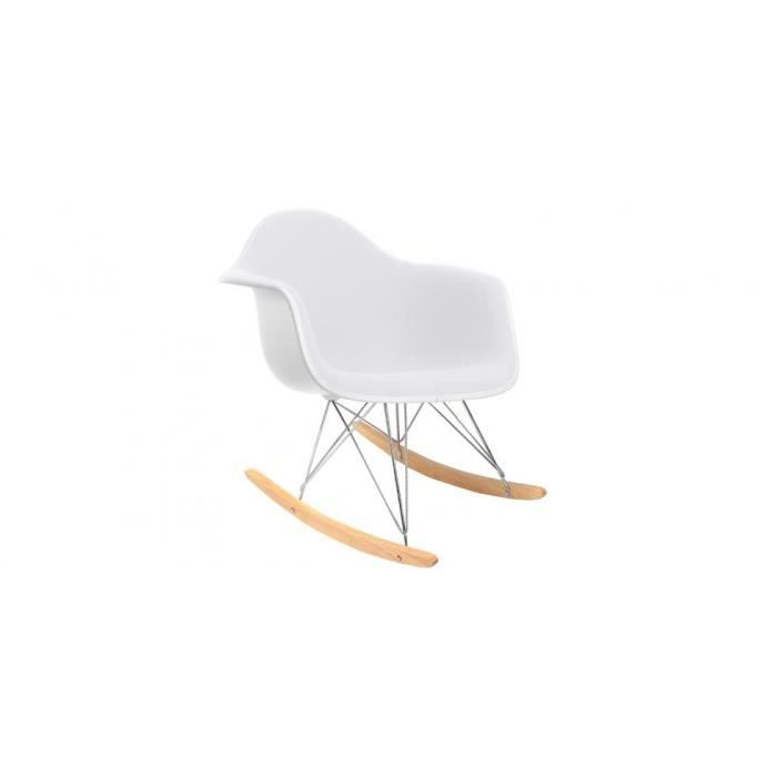 Chaise charles eames - Achat   Vente pas cher f4be07957bf1