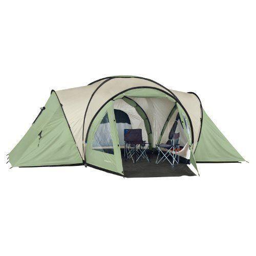 Tente de camping 6 places 3 chambre achat vente pas cher for Tente 6 places 3 chambres