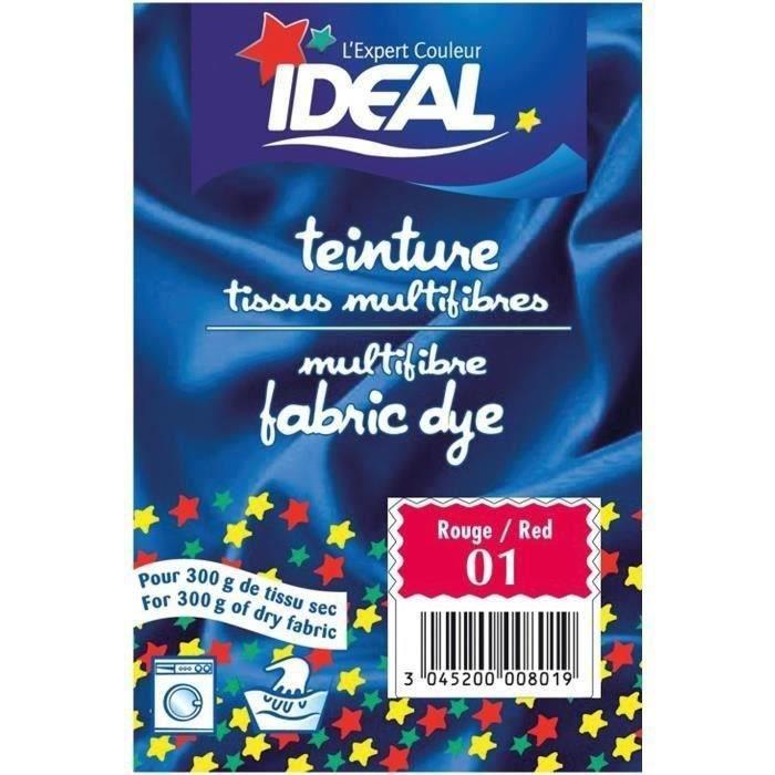 teinture textile rouge achat vente teinture textile. Black Bedroom Furniture Sets. Home Design Ideas