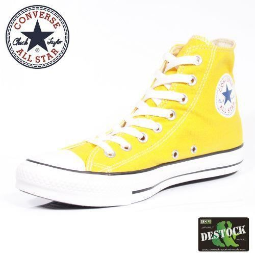 350f213aa0df5 converse homme jaune