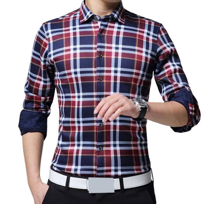 Chemises hommes 2019: chemises à la mode pour hommes