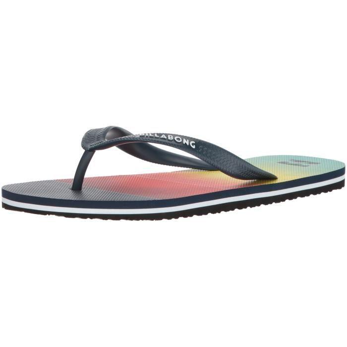 Billabong Tides Sandal Flip-flop WU617 Taille-43