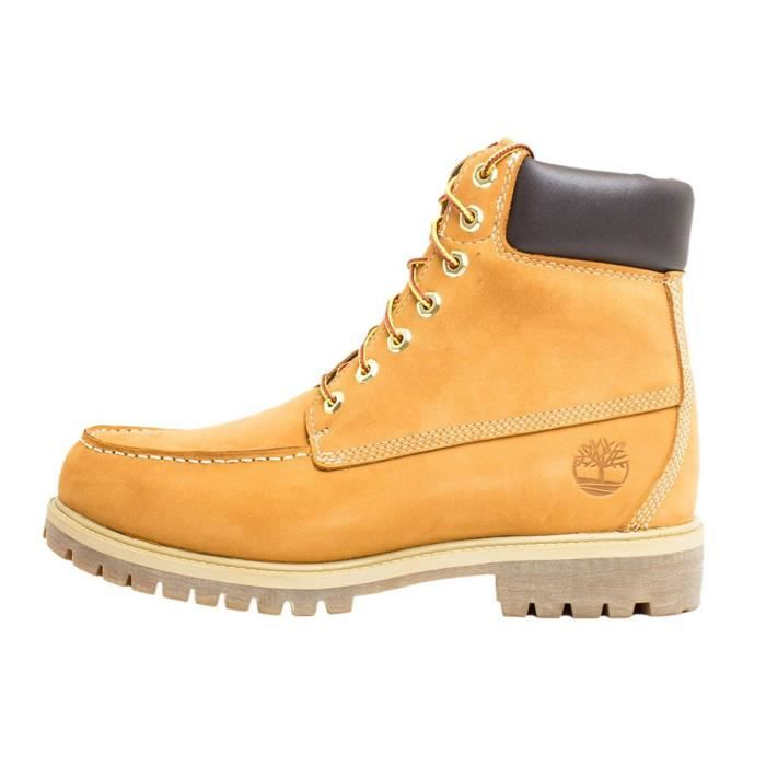 Boots Timberland 6-Inch Moc Toe - Ref. A1M8A