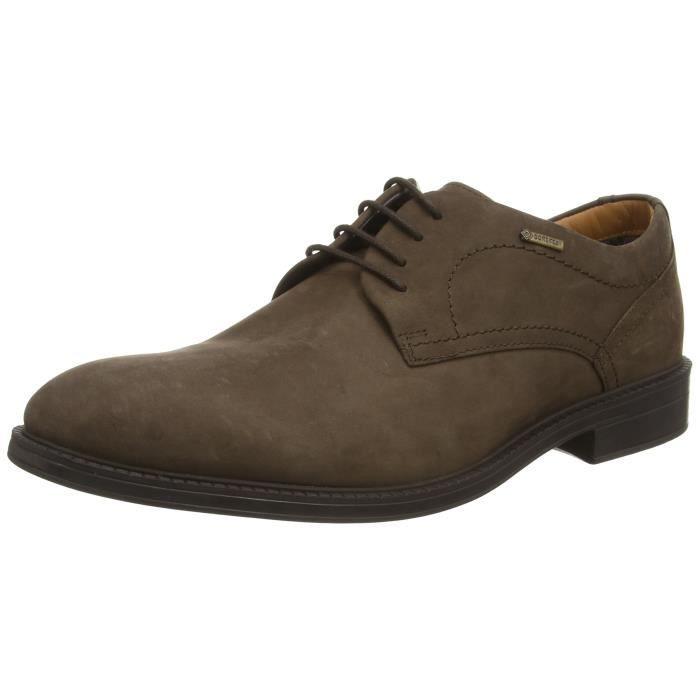 Clarks chaussures derby de gtx walk 1ZSBXN Taille 40 1 2