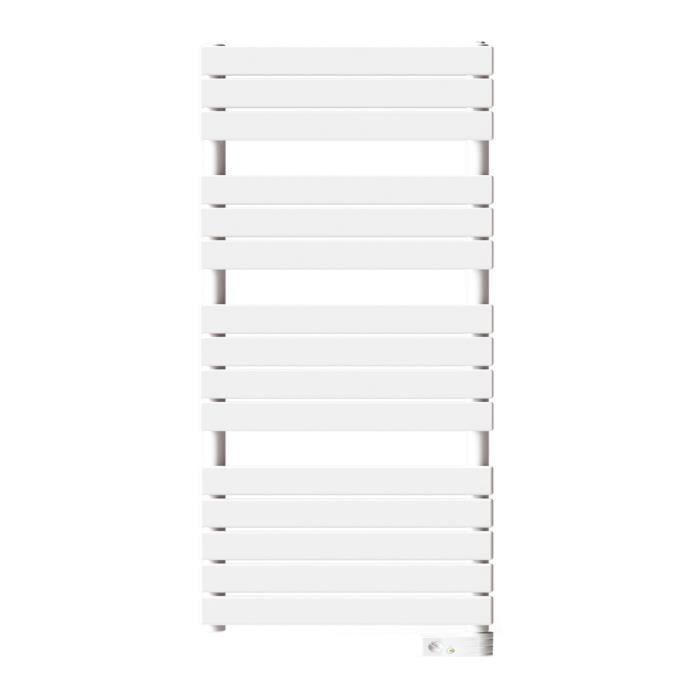 voltman mila 750 watts radiateur s che serviettes lectrique inertie fluide barres plates. Black Bedroom Furniture Sets. Home Design Ideas