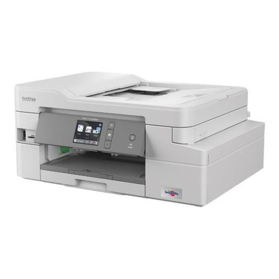 Brother DCP-377CW Scanner Driver Windows 7