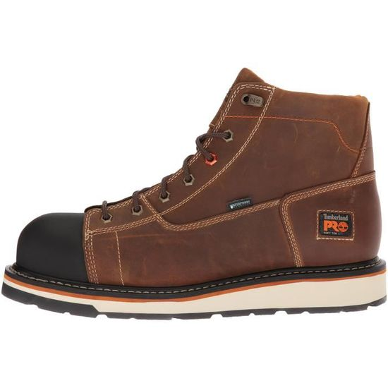 272f1bdd2ae Timberland Pro Men's Gridworks Soft Toe Waterproof Industrial Boot UY31I  Taille-45
