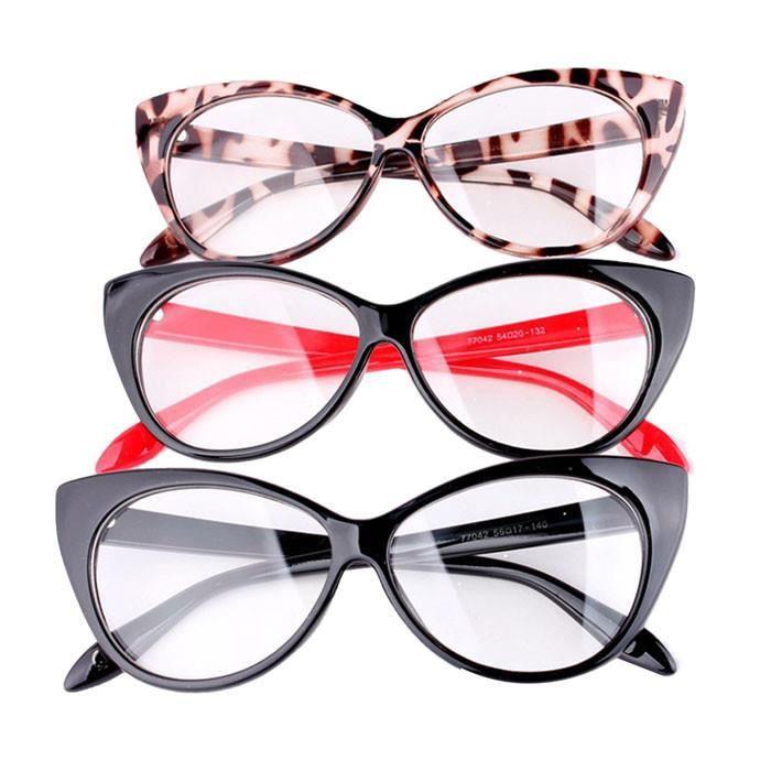 de style mode lunettes c sexy de de oeil soleil chat américain grand européen et Rétro Hz4Y14