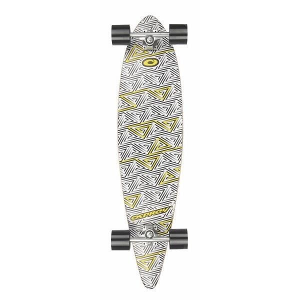 OSPREY Longboard Pin Tail Labyrinth