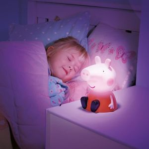 PEPPA PIG Lampe Veilleuse GoGlow - Worlds Apart