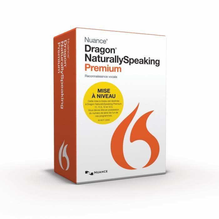 Mise à jour réservée aux utilisateurs possédant la version 11 ou 12 Premium. Attention, lors de l'installation une vérification est réalisée soit par la présence sur le disque de la version, soit par introduction de son DVD.LOGICIEL BUREAUTIQUE