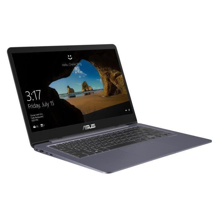 ASUS PC Portable S406UA-BM001T 14\
