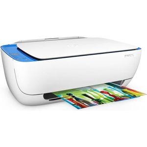 IMPRIMANTE HP Imprimante Multifonction Deskjet 3637 - Eligibl