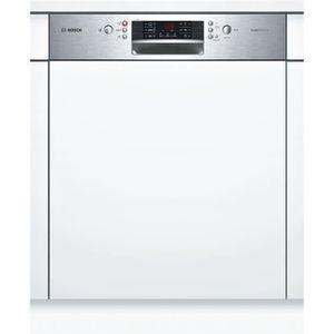 LAVE-VAISSELLE BOSCH SMI46KS01E - Lave vaisselle encastrable - 13