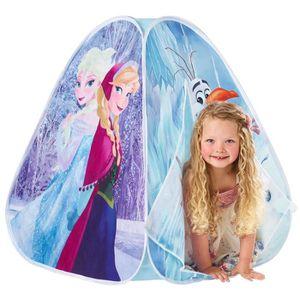 Tente enfant fille interieur achat vente jeux et - Jeux de fille reine des neiges ...