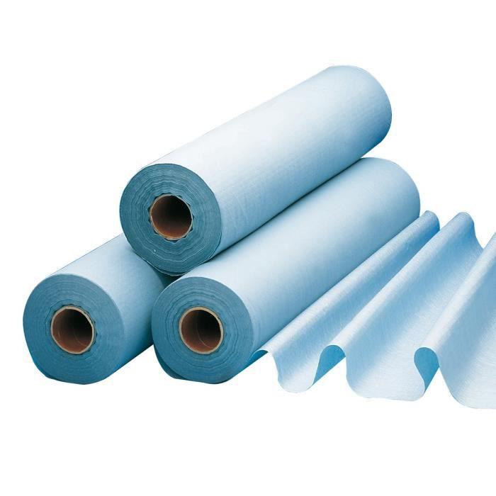 PROTÈGE MATELAS  Draps de protection Alèses plastifiés pour lit et