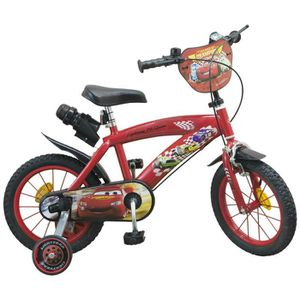 VÉLO ENFANT CARS Vélo Enfant 16