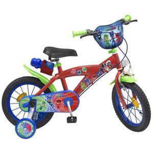 VÉLO ENFANT Pyjamasques Vélo Enfant  4/7 ans - 16